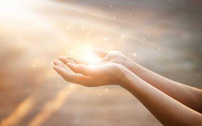 Empoderamiento Espiritual en 4 Pasos